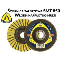 ŚCIERNICA TALERZOWA D125...