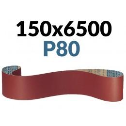 PAS BEZKOŃCOWY 150X6500 GR....