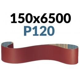 PAS BEZKOŃCOWY 150X6500...