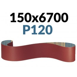 PAS BEZKOŃCOWY 150X6700...
