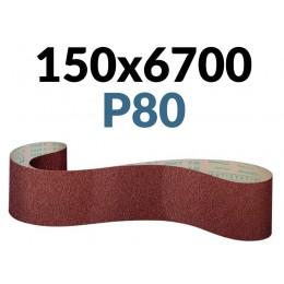 PAS BEZKOŃCOWY 150X6700 GR....