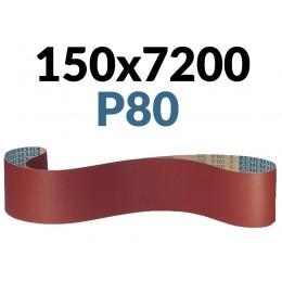PAS BEZKOŃCOWY 150X7200 GR....